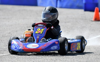 California Kart Racing Association Race #5
