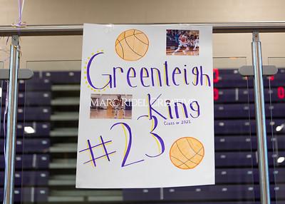 Girls Varsity Basketball vs Sanderson