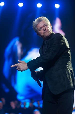 Night of the Proms am 22.12.17 in Mannheim in der SAP Arena