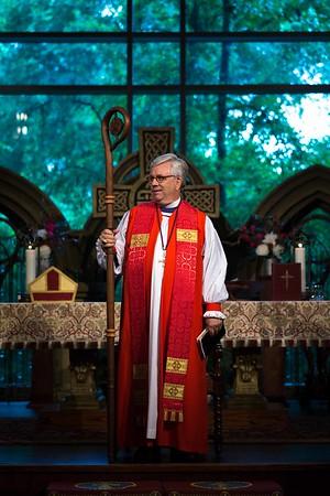 Pentecost Communion