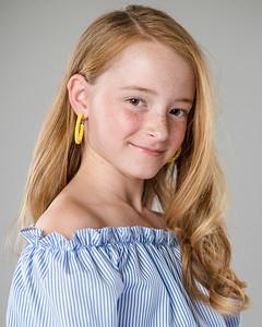 Ellie Portrait Sessions July 8