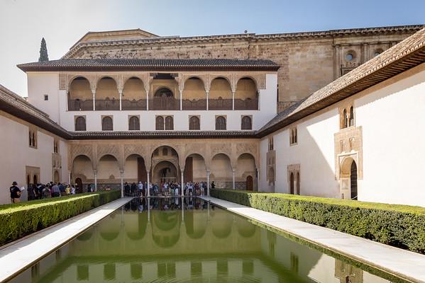 AlhambraInGranada10-22-14