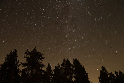 9/15/12  Stargazing with Randy Meadors at Mt. Pinos