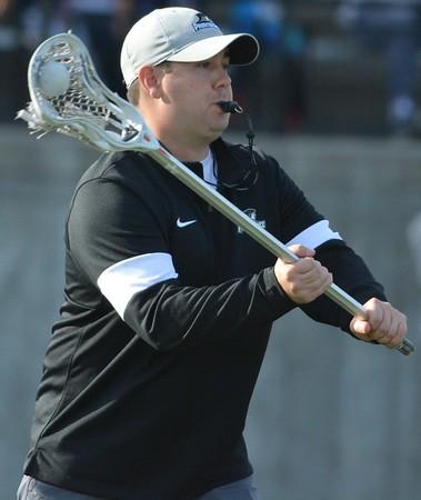 Coach Gould