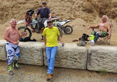 5/24/19 Riding Paradise With Neal, John, Mike & Joe