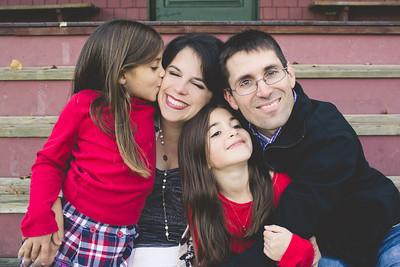 Dunn Family