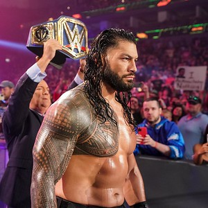 Roman Reigns - Digitals / Money in the Bank (July 18, 2021)