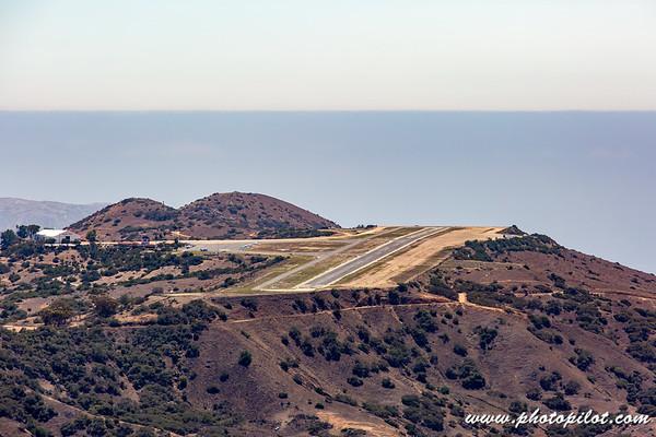 AVX - Catalina Airport