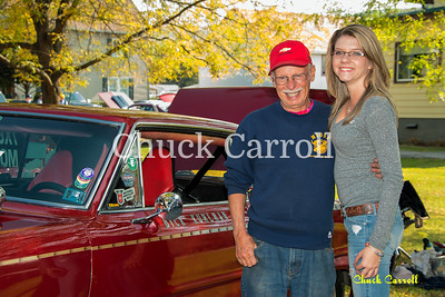 Milesburg Car, Truck and Motorcycle Show - September 28, 2013