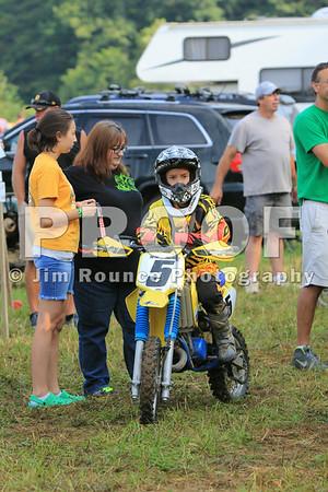 AWRCS 2014 - Round 7 (Clintonville, PA)