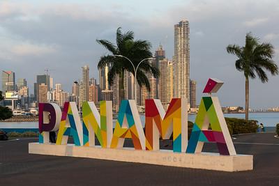 Panama 2019