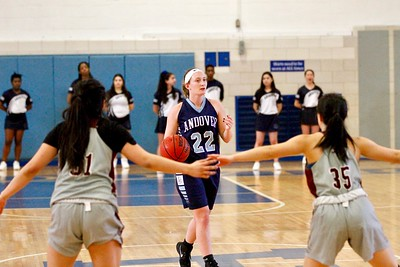 GV Basketball vs. Phillips Exeter