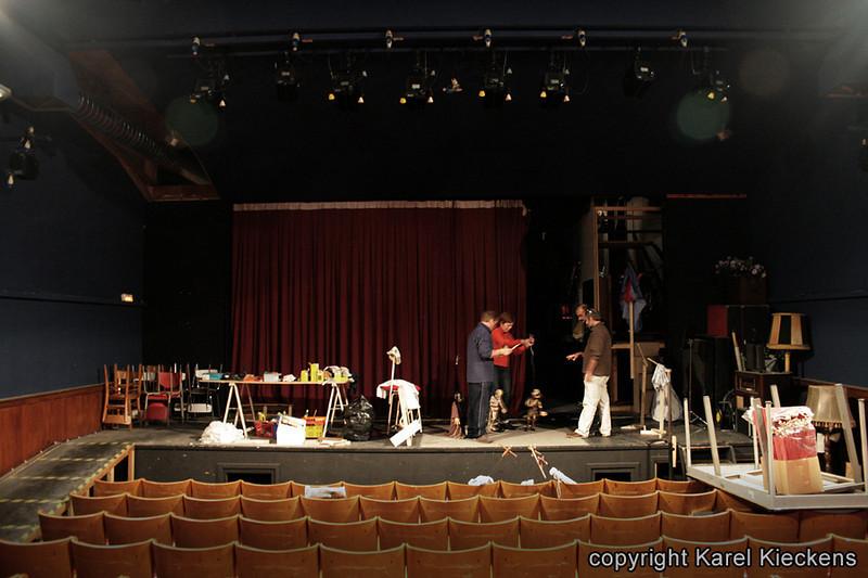 010. Repetitie bij Aabazjoer (1-10-2008)