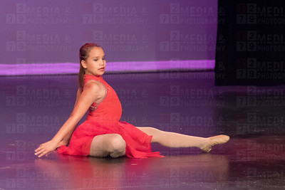 Studio M Dance Co Recital 2017