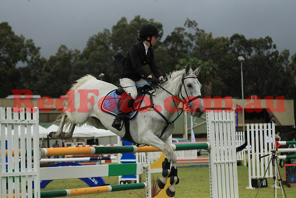 2012 10 14 WASJA Patrons Cup Equineworld Amateur Stakes Final