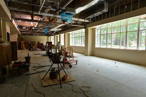 Weisberg Engineering Construction-Interior-June 2014-Rick Haye