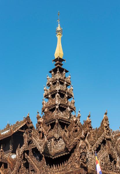 Nat Taung Kyaung Monastery