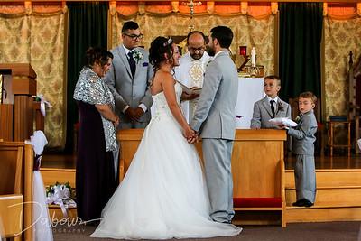 Francisco Wedding Ceremony