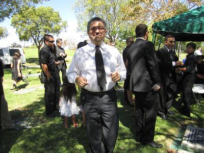 2013  Mr Sahafi's Memorial