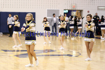 2011-12 Cheerleaders