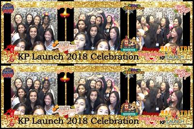 Kp Launch 2018
