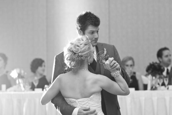 Dances - Emily and Zach