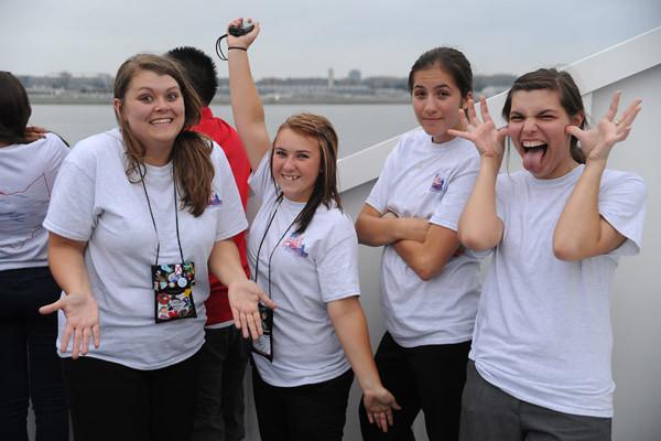 Youth Tour to Washington DC June 15-21, 2012 21134