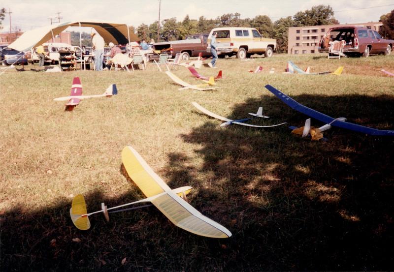 Mike Scheibel Photo - Oak Ridge Contest circa 1983 - Picture 2.jpg