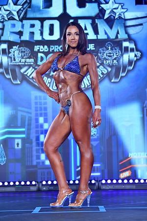 #113 Angeline Hannachi