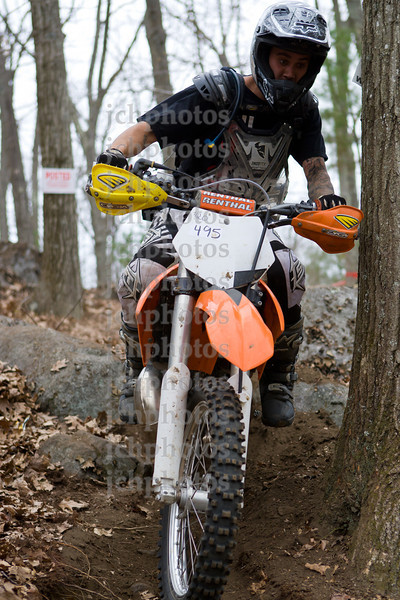 Heat 8 STS Motorsports Red Dragon GP RD 1 2012