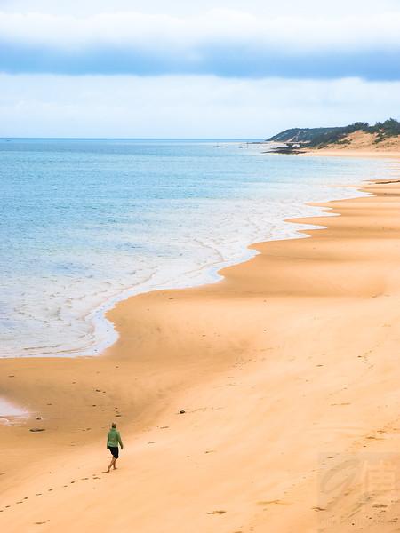 Ilha de Bazaruto - Mozambique