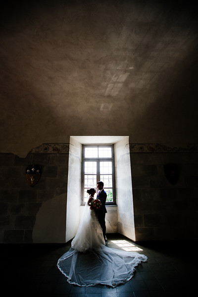 Federico + Annalisa // Wedding