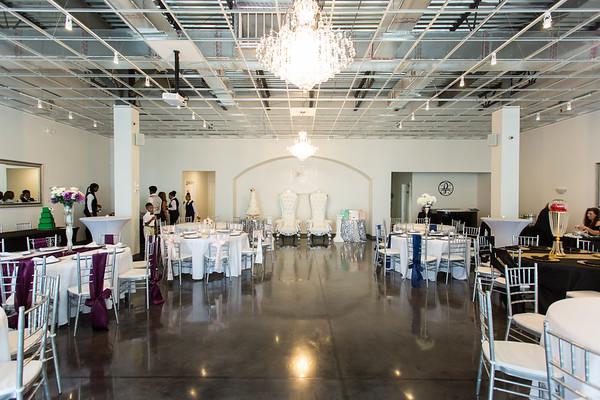 Prestige Events Wedding Showcase