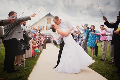 Jackson-Nelson Wedding