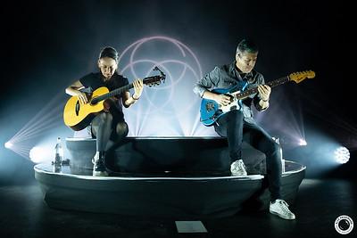 Rodrigo Y Gabriela - Lausanne 2019