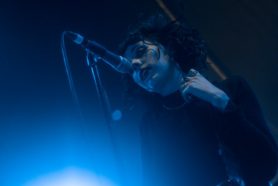 Pale Waves, Bergenfest 2018