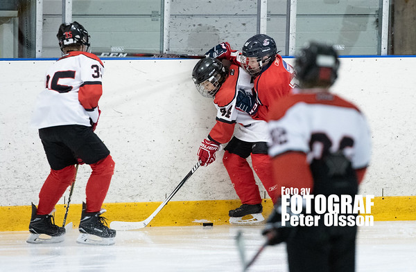 Team Sportia Cup Örebro U12 2019-03-29: Örebro - Hanhals Kings