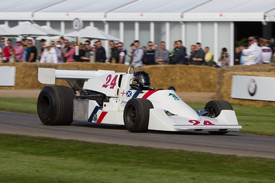 Hesketh Racing