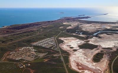 Port Walcott Cape Lambert