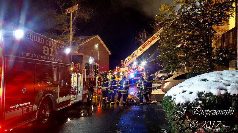 12-10-2017 (Camden County) GLOUCESTER TWP. - 590  Lower Landing Rd., Lakeview Apartments Unit 268 - All Hands Dwelling
