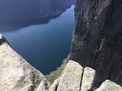 Norway with PAUL 2015