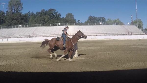 9-15-19 NSBRA Redding Rodeo Grounds - Videos