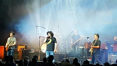 PHOTOS from Counting Crows show at SPAC