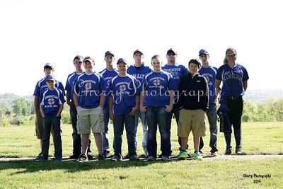Summertown Blastin Crew 4-26-14