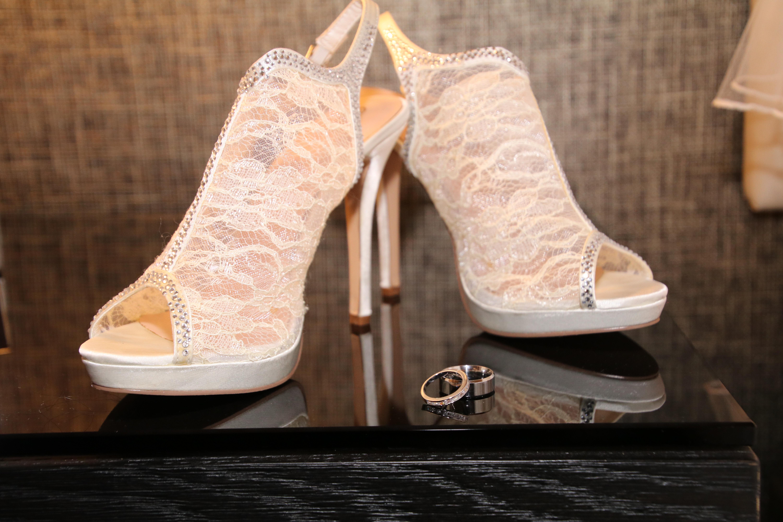 DIONNE & BRIAN'S WEDDING PICS