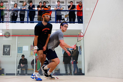 2015-11-14 Abhimanyu Shah (Princeton) and James Watson (Penn)