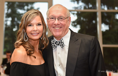 Jim and Juli Boeheim Basket Ball: General Reception