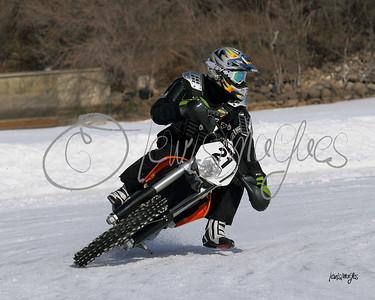 Regina MX Ice Racing - 2017 Ft Q Winter Festival