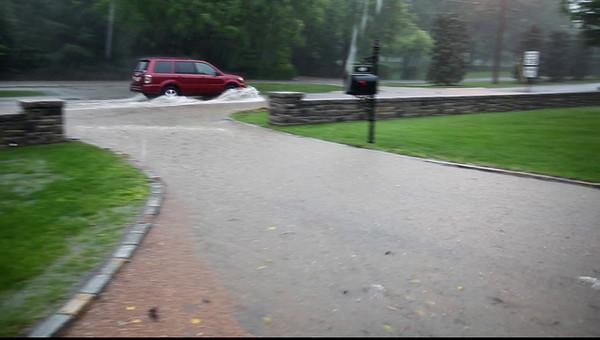Flood May 2 2010