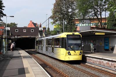 Manchester - Bury